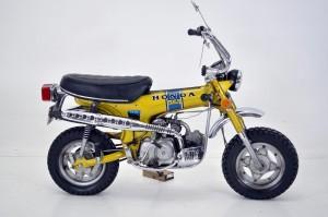 honda-ct70