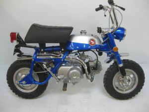 honda-z50-minitrail