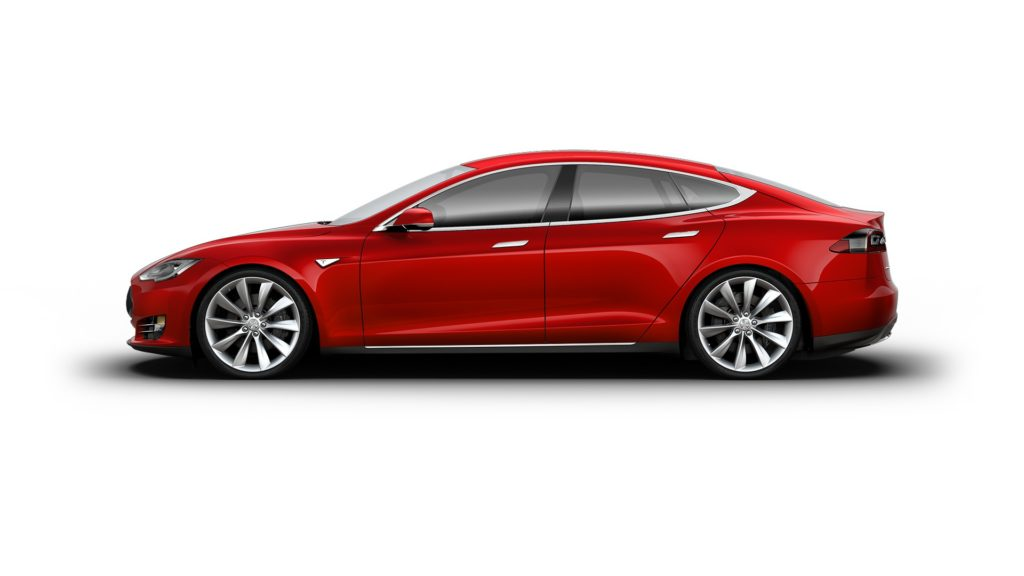 TESLA Model S70 VIN Check - VIN Decoder
